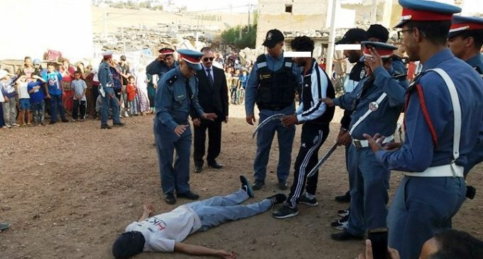 إصابة شخص بعيار ناري بإقليم الجديدة في تصفية حساباتمافياوية