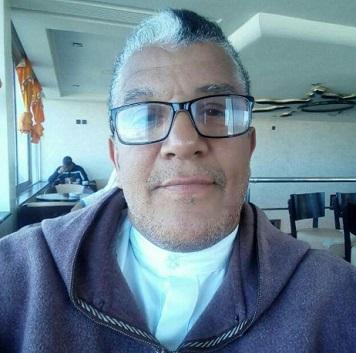 الزميل الإعلامي عبد السلام حكار  يتعرض إلى وعكة صحية مفاجئة