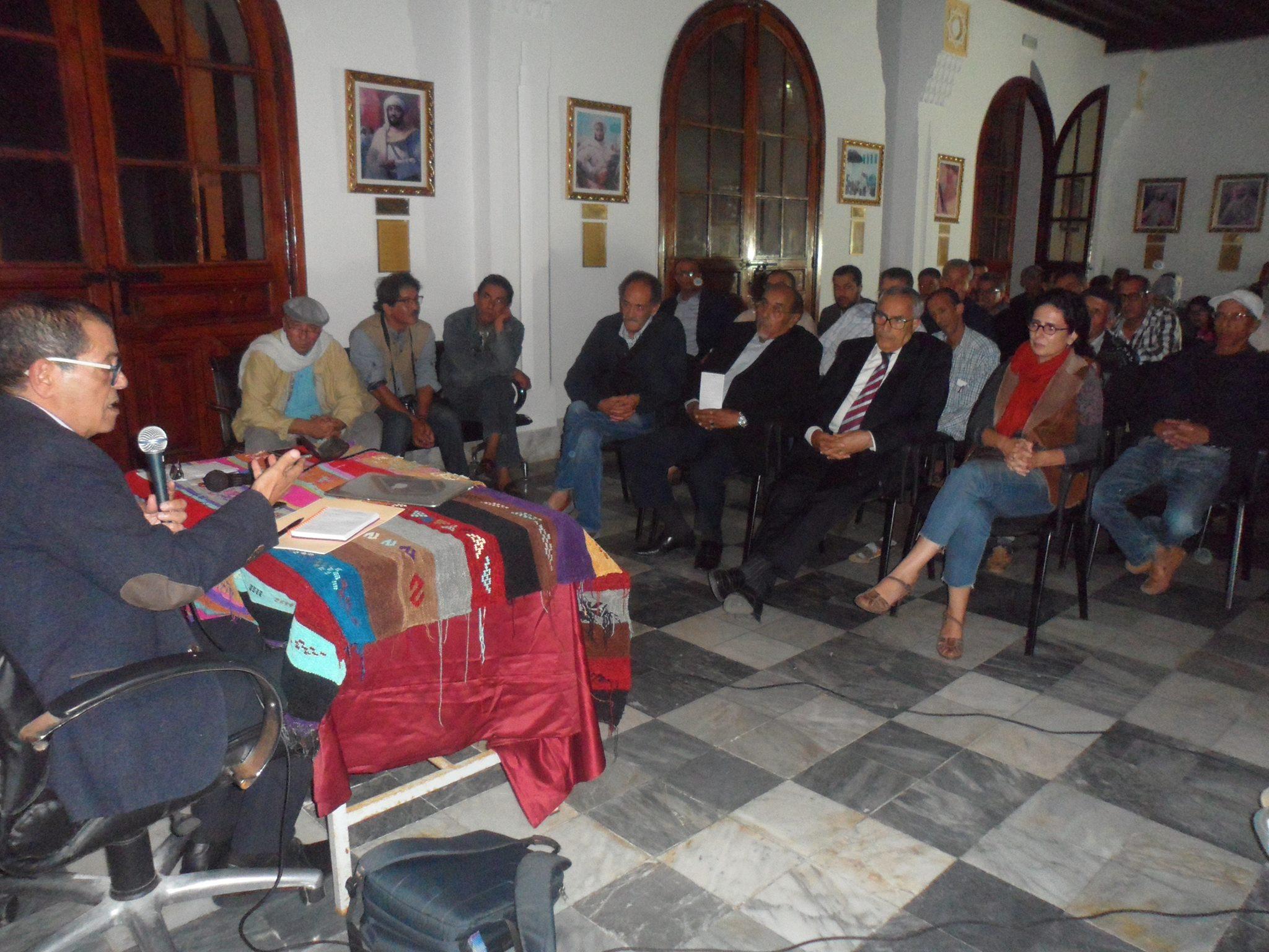 تنظيم أمسية ثقافية بالجديدة للنبش في ذاكرة المدينة المنسية