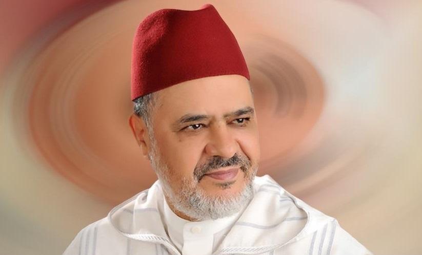 الدكتور احمد الريسوني يحاضر بكلية الاداب والعلوم الانسانية بالجديدة