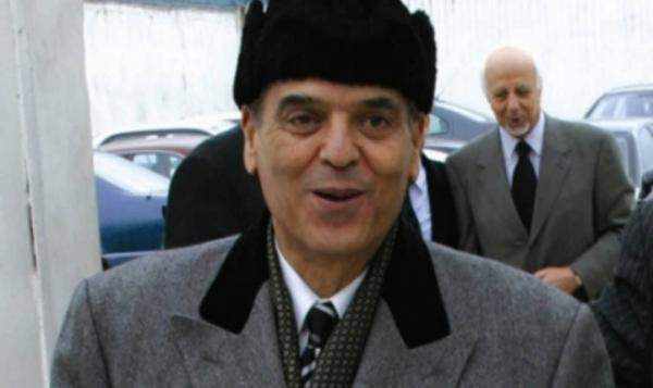 الاعلان عن وفاة ابن دكالة الجنرال عبد الحق القادري وهذا آخر عمل خيري له بالجديدة
