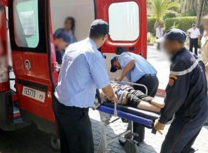 مركز سيدي إسماعيل بإقليم الجديدة يهتز على وقع جريمة قتل