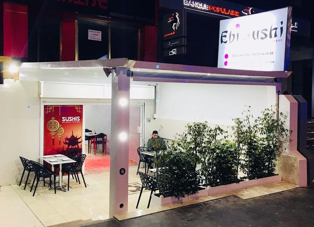 مطعم ''ايبي سوشي'' بالجديدة يطلق تخفيضات وعروض جديدة لفائدة زبناء الأطباق الأسيوية
