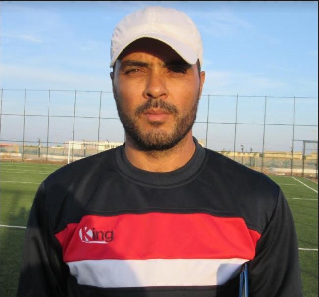 نهضة الزمامرة يتعاقد مع المدرب محمد الكيسر لمدة سنة ونصف