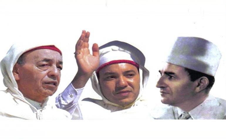 تنظيم معرض للصور التاريخية بالجديدة بعنوان ''كفاح الملوك العلويين في سبيل بناء المغرب المستقل و عطفهم على أهل الجديدة