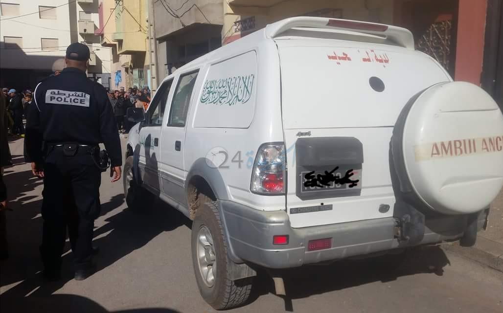 مدينة البئر الجديد تهتز على وقع جريمة قتل بشعة والجاني في حالة فرار