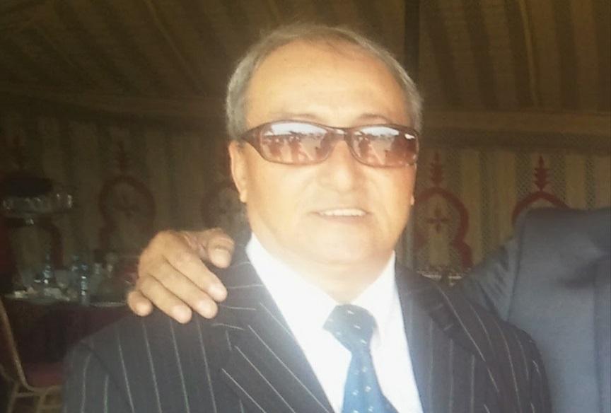 الأستاذ والإعلامي محمد حيداش يعانق الحرية من جديد بعد تمتيعة بالبراءة