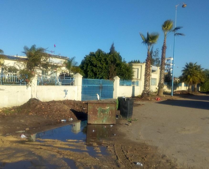 المستشفى المحلي بالزمامرة.. انعدام في التجهيزات والأطر الطبية وأغلب الأقسام مغلقة في وجه زواره