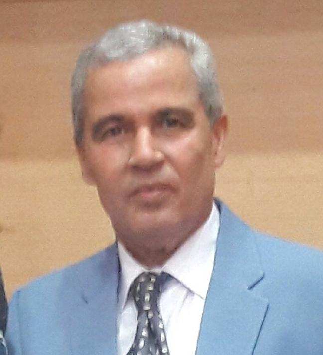 تعزية في وفاة الأستاذ بكلية العلوم بالجديدة مصطفى قابيل