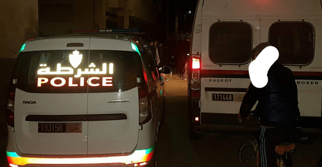 اعتقال منفذي جريمة قتل صاحب محل لغسل السيارات بسيدي بنور