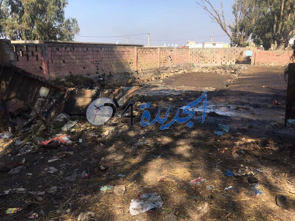 حقوقيون يحذرون من انعكاسات الضرر البيئي للسوق الاسبوعي لجماعة هشتوكة