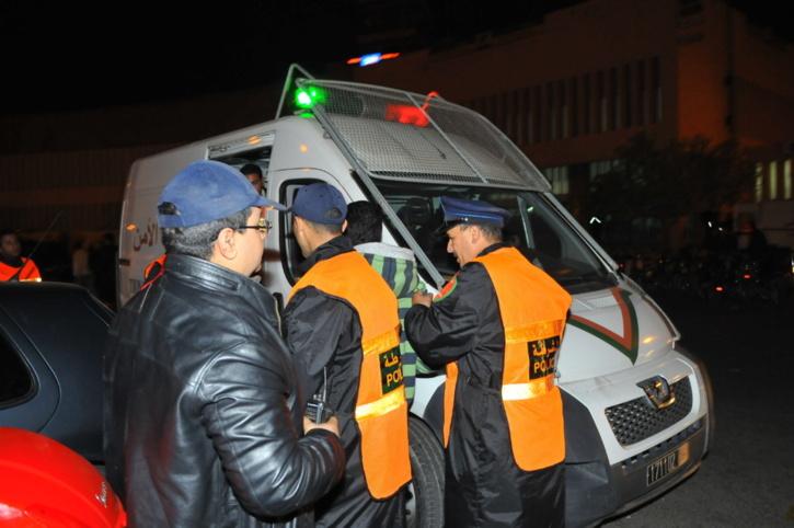 سيدي بنور: اعتداء إجرامي بيد مسلحة يرسل شابا إلى قسم الإنعاش 