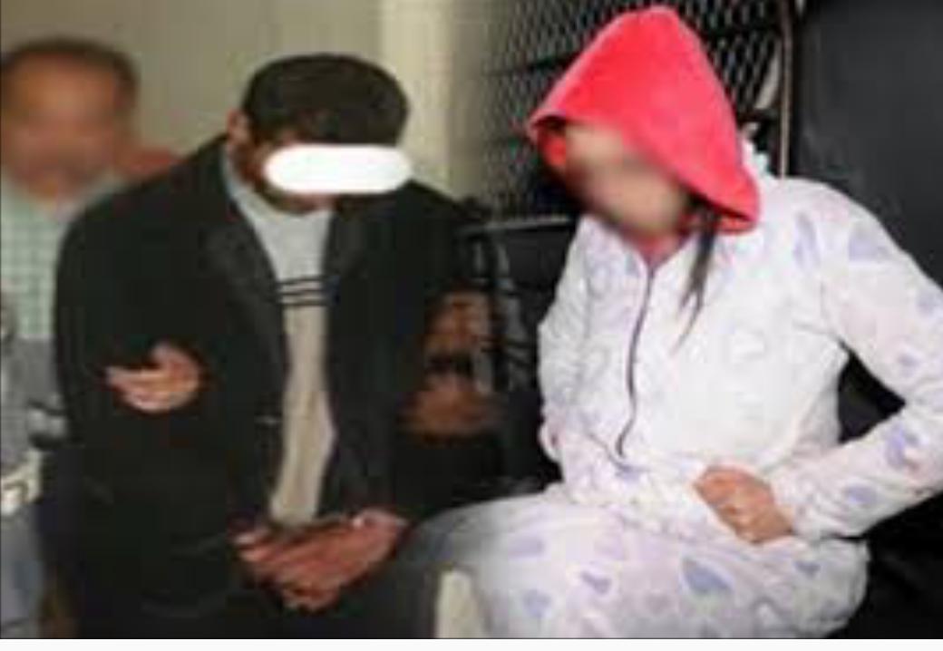 الدرك الملكي يضبط ثلاث حالات خيانة زوجية بمنتجع الوليدية