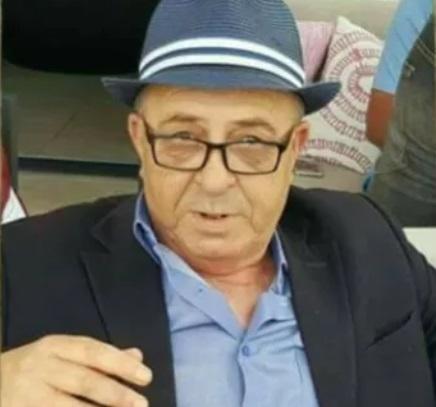 مدير المركب الصناعي  الجرف الاصفر يعزي في وفاة الاعلامي عز الدين احنين