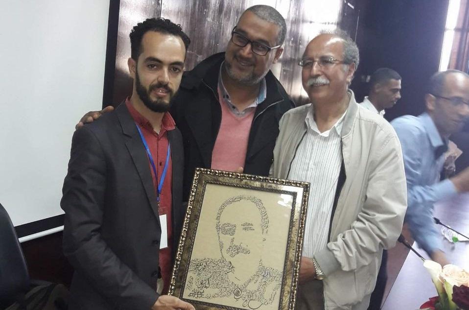 كلية الآداب بالجديدة تنظم يوما دراسيا حول ''أعمال الشاعر نور الدين الزويتني
