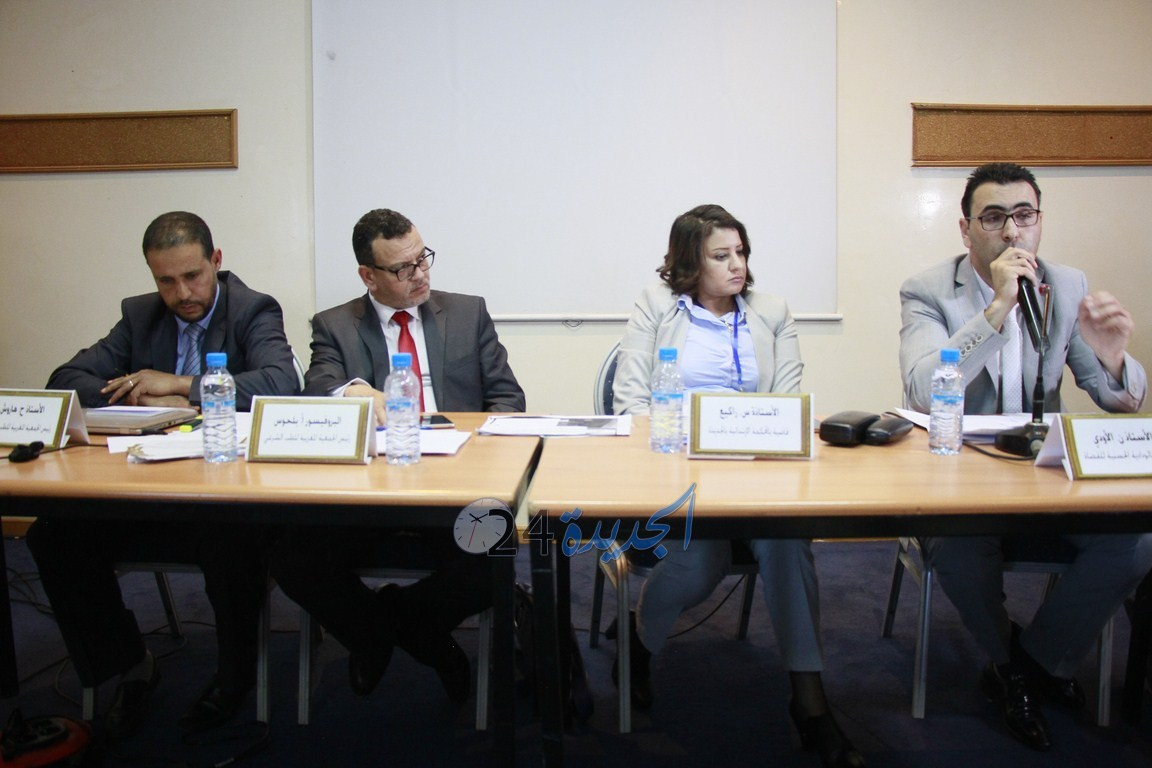 قضاة و محامون و أطباء يناقشون بالجديدة مسؤولية الطبيب المدنية
