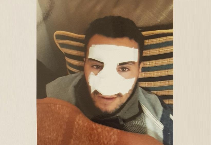 هذا هو جديد ملف المقاول الذي تعرض الى اعتداء شنيع بمدينة الواليدية