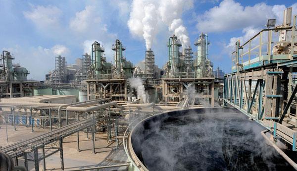 القطب الصناعي  للفوسفاط بالجرف الاصفر يعزز نظام الوقاية من المخاطر الصناعية