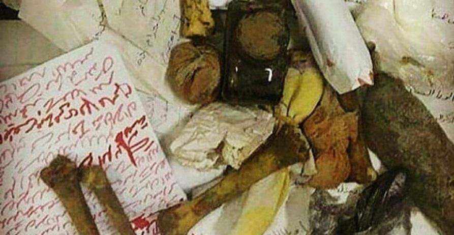 اعتقال أحد المشعودين والعثور على صور وشموع داخل منزله بسيدي بنور