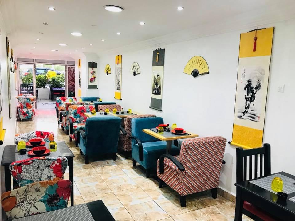 مطعم EBI SUSHI بالجديدة في حلة جديدة وتخفيضات تصل الى 50%