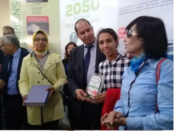 مديرية التعليم بالجديدة تحصد مجموعة من الجوائز البيئية بالجهة وعلى الصعيد الوطني