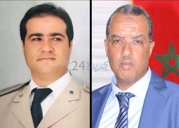 تعيين قائد سيدي إسماعيل مديرا لديوان عامل الجديدة خلفا لعبد اللطيف سعد