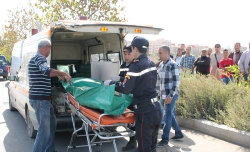 العثور على جثة رجل متحللة منذ أزيد من 6 أشهر بضواحي مدينة البير الجديد