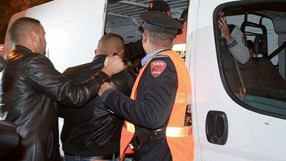 نشر مقطع فيديو على الفيسبوك ب''اخبار زائفة'' يقود شخصا إلى الاعتقال بالجديدة