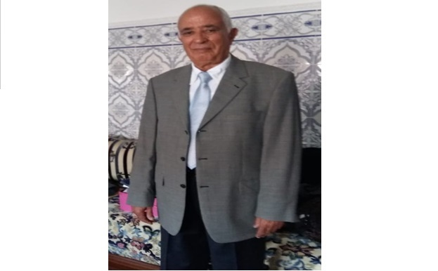 اولاد حمدان:  تعزية في وفاة خال المستشار الجماعي المصطفى لبيدي