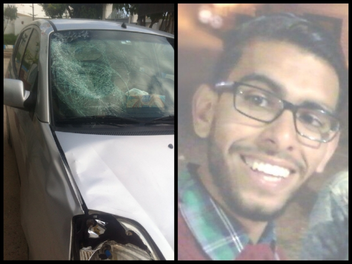 عائلة طالب جامعي ضحية حادثة سير مميتة بآزمور تطالب القضاء بالانصاف