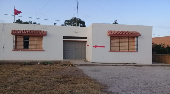 تقديم شكاية ضد ''ترامي'' جماعة أولاد حمدان على بناية ليست في ملكيتها