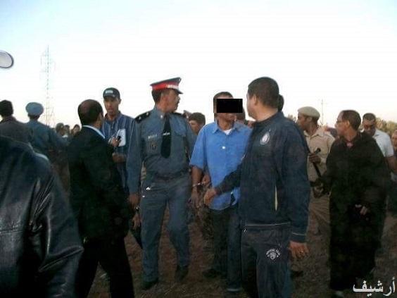 تفاصيل مثيرة في جريمة القتل التي هزت  جماعة مطران باقليم سيدي بنور