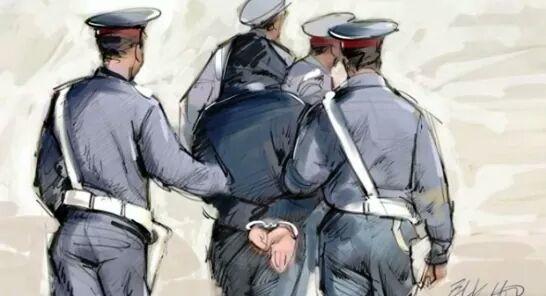 الزمامرة: قائد مركز الدرك الجديد يشن حملة تمشيطية واسعة النطاق على مروجي المخدرات وذوي السوابق العدلية