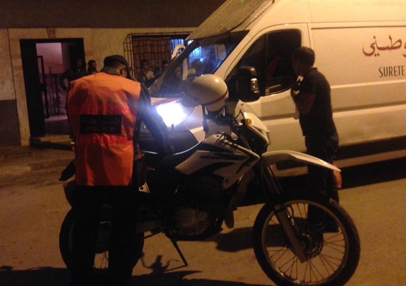 الدائرة الأمنية الخامسة بالجديدة تعتقل مجرما مطلوبا للدرك الملكي بفاس