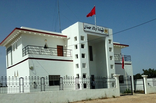 المعارضة بجماعة لأولاد حمدان تتهم الرئيس بتحويل قاعة الاجتماعات إلى ''مقر لممارسة السياسة والدعاية الانتخابية''