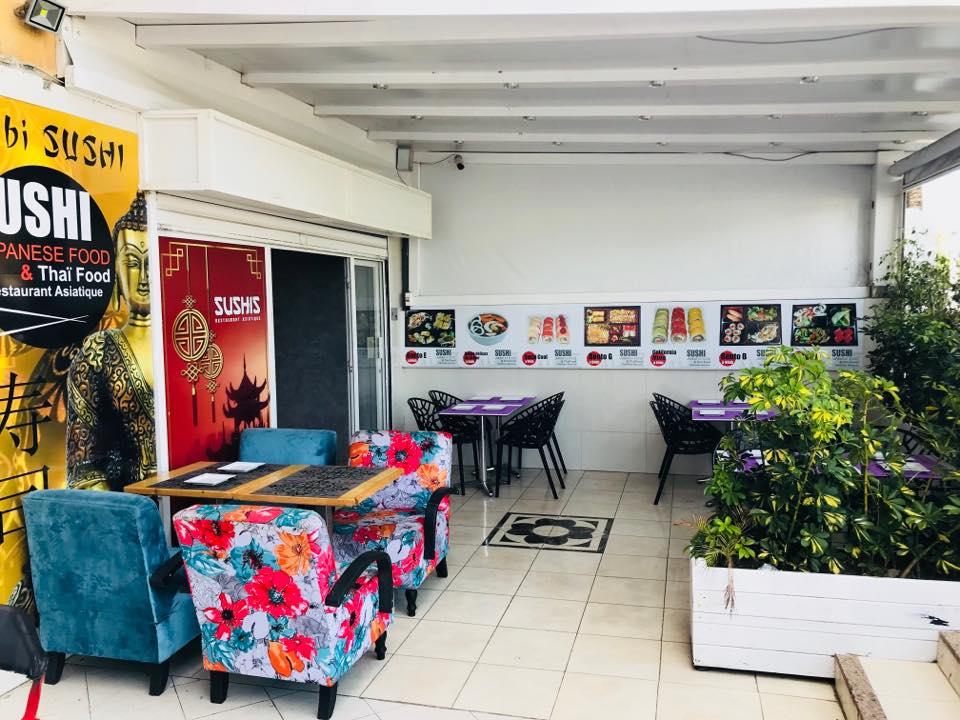 لعشاق الأكل الآسيوي.. تخفيضات وعروض جديدة بمطعم EBI SUSHI بالجديدة