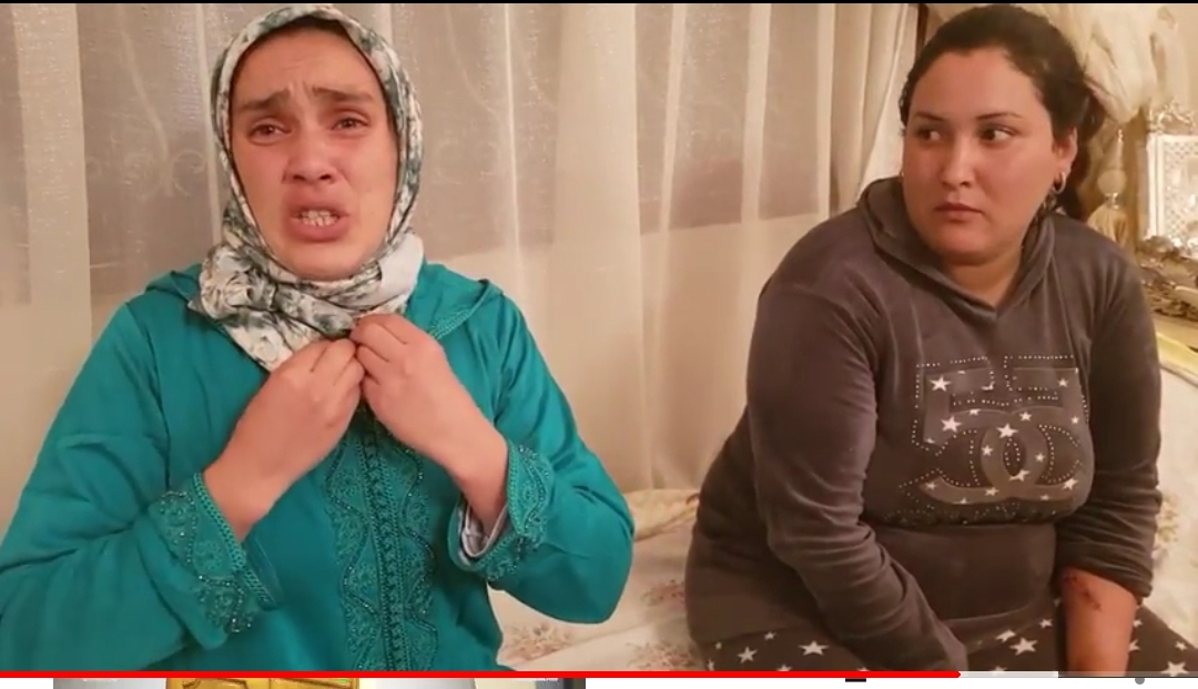 ضحايا عون سلطة بجماعة مولاي عبد الله يتحدثن بوجه مكشوف ويطالبن القضاء بالانصاف