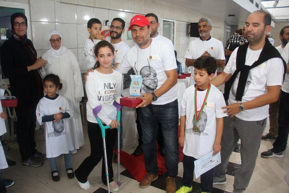 النادي الرياضي للكهربائيين بالجرف الاصفر ينظم دوري المرحوم إبراهيم النويني للسباحة