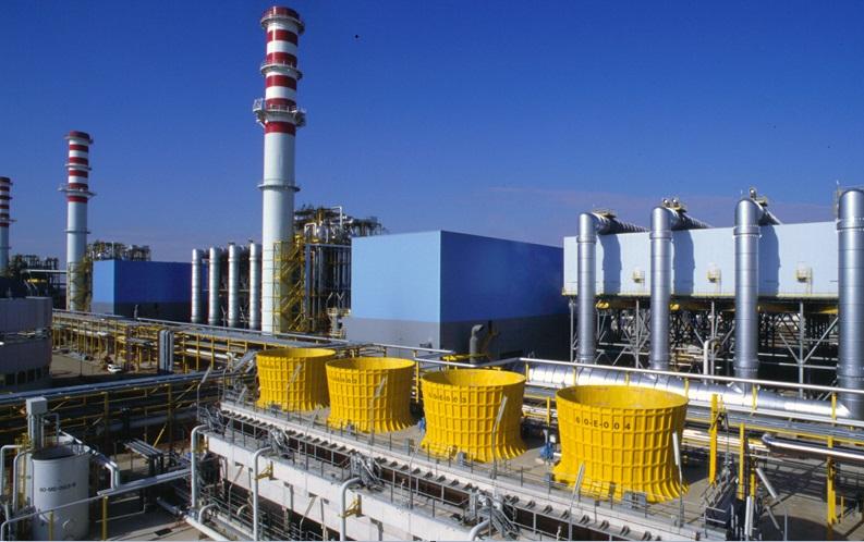احداث محطة لانتاج الكهرباء بالغاز الطبيعي بالجرف الأصفر بقيمة 3 ملايير دولار