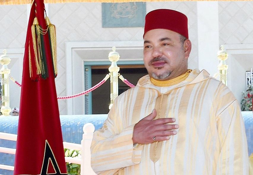 رئيسة جماعة العطاطرة باقليم سيدي بنور تهنئ صاحب الجلالة بذكرى المسيرة الخضراء