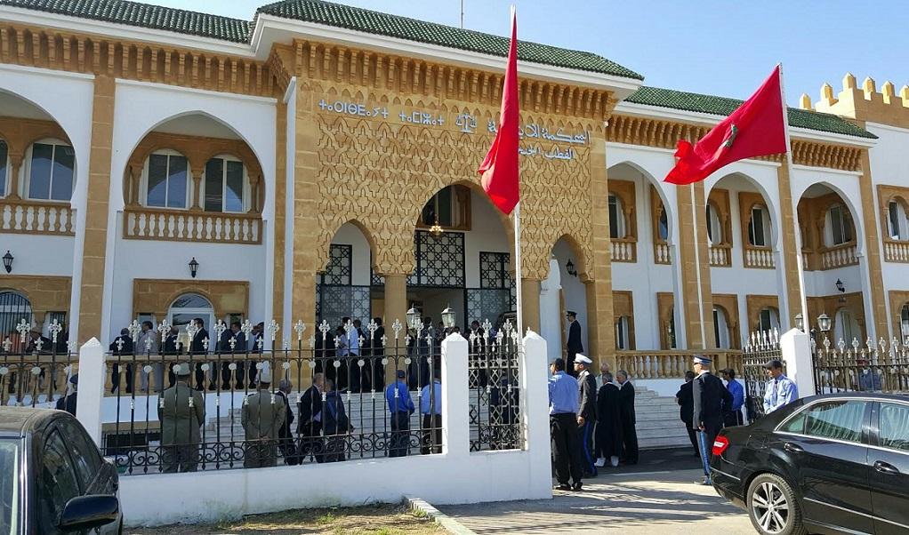 ابتدائية الجديدة تدين عون سلطة بجماعة مولاي عبد الله بالسجن النافذ والغرامة المالية