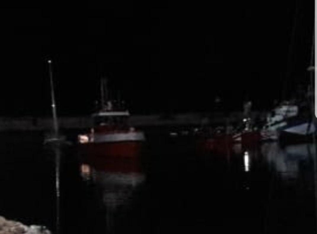 انقلاب قارب للصيد البحري قرب ميناء الجديدة وهذه حصيلة الغرقى والناجين