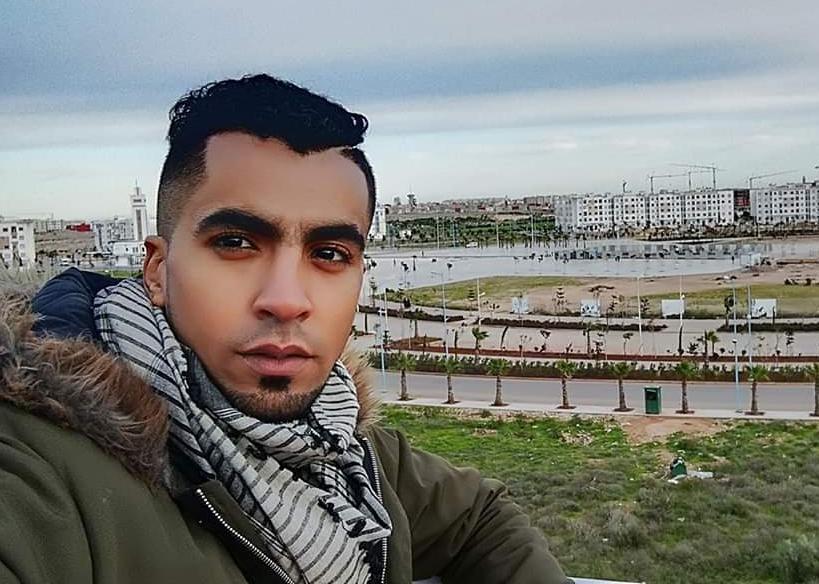 تعزية في وفاة الشاب بدر الدين الكرف في حادثة سير بطريق الجرف الاصفر