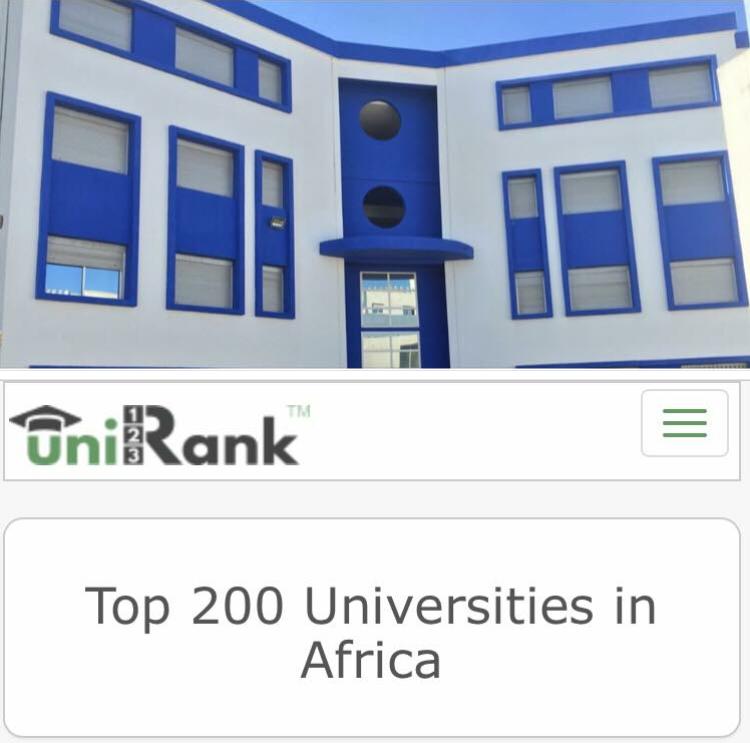 جامعة شعيب الدكالي تحتل ذيل الترتيب وطنيا وإفريقيا..