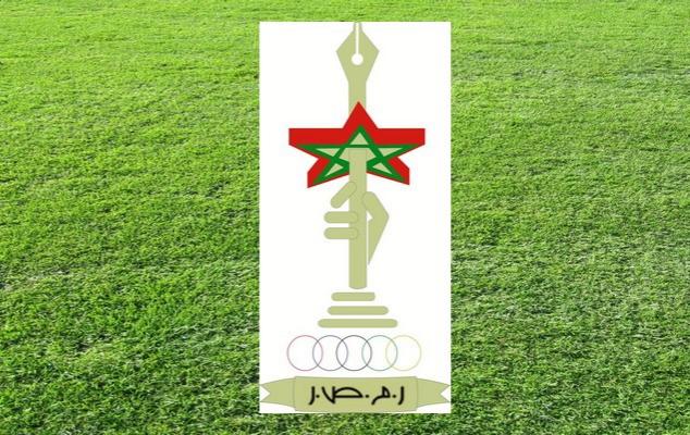 الرابطة المغربية للصحفيين الرياضيين تدين تصرفات مدرب الرجاء غاريدو ضد أحد الصحفيين