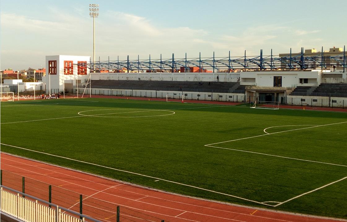 عامل سيدي بنور يوافق على استضافة نهضة الزمامرة لمبارياته في القسم الثاني بملعبه الجديد
