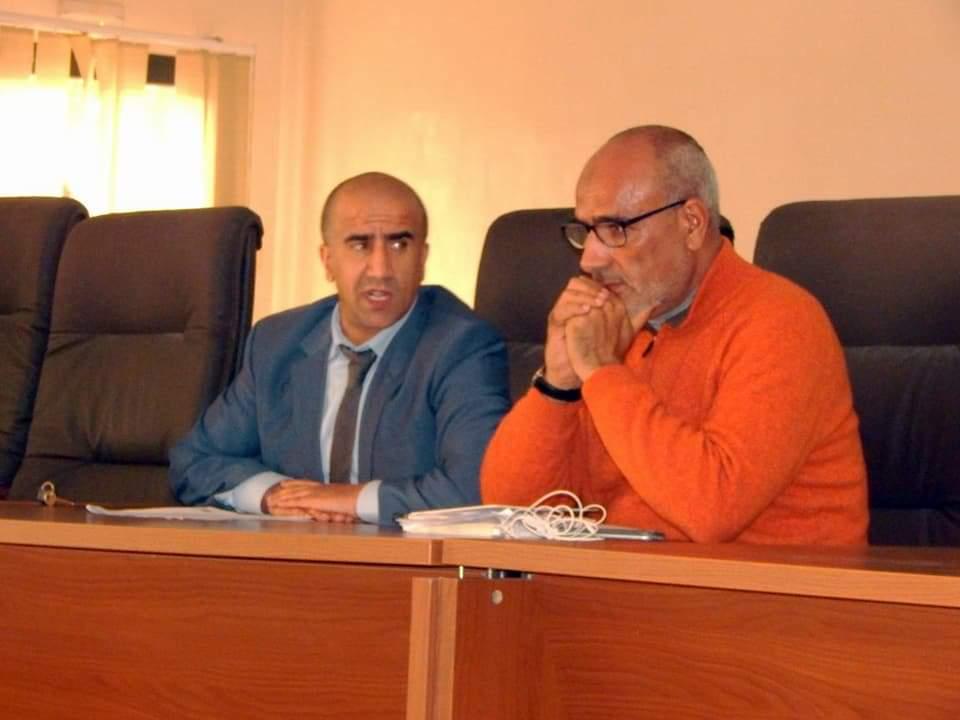 نقابة : مدير التعليم بالجديدة يرفض حل مشاكل الشغيلة التعليمية