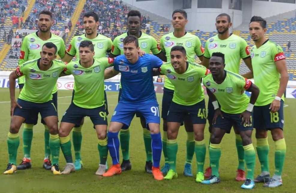 الوداد البيضاوي يمطر شباك الدفاع الجديدي بثلاثية نظيفة في مباراة مؤجلة عن البطولة