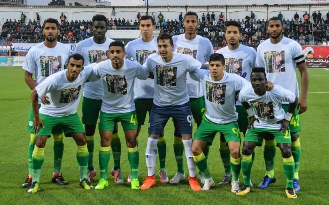 بيع أزيد من نصف تذاكر مباراة الدفاع الحسني الجديدي ضد يوسفية برشيد