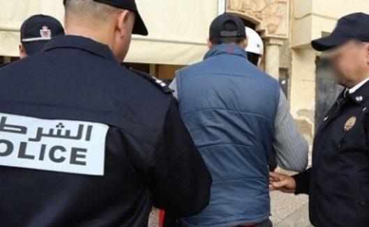 خلاف بين طالب ومدرس بمعهد عالي بالجديدة يصل إلى مخفر الشرطة والنيابة تحيل الملف على القضاء